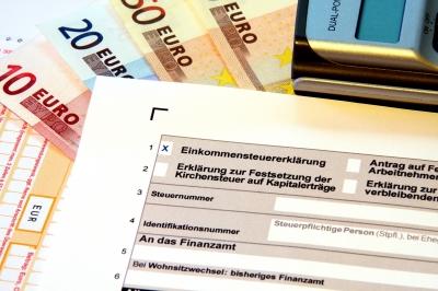 Bewerbungskosten Steuertipps.de