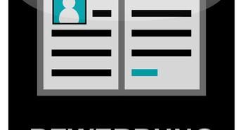online bewerbungsmappe symbolbild