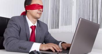 Blindbewerbung