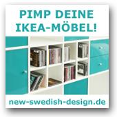 neue Produkte für IKEA-Möbel