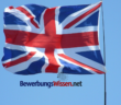 Bewerbung England
