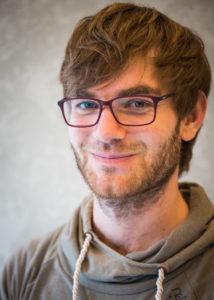 Christian Lichtenberg Bildquelle: Mein Grundeinkommen